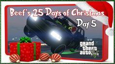 "GTA 5 Driving on 2 Wheels ""Beef's 25 Days of Christmas Day #5"" GTA 5 Online Christmas Special  http://onlinetoughguys.com/gta-5-driving-on-2-wheels/ https://www.youtube.com/watch?v=apOQ6fJoc8QDay #5"" GTA 5 Onl..."