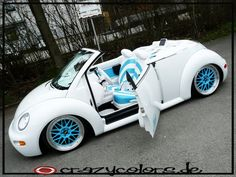 Custom Cars with Suicide Doors | Crazy Colors Custompainting: April 2010