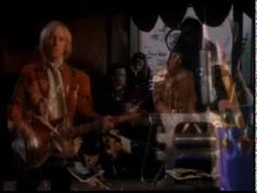 Tom Petty - Into the great wide open (with Johnny Depp)