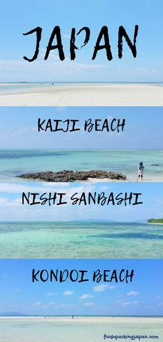 Taketomi Island day trip from Ishigaki ⚓ Backpacking Yaeyama Okinawa Japan beach travel - Places to Go In Japan - Travel Ishigaki, Travel Destinations Beach, Places To Travel, Beach Travel, Japan Travel Tips, Asia Travel, Travel Guide, Travel Trip, Travel List