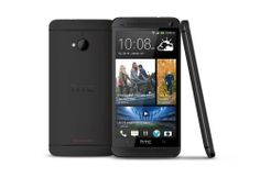 HTC One 32GB Black Unlocked (AT&T) Smartphone Fair Condition Clean ESN