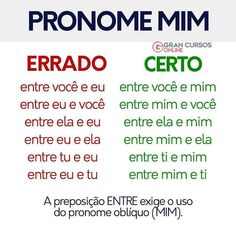 Learn Brazilian Portuguese, Portuguese Language, School Study Tips, Lettering Tutorial, Knowledge Is Power, Canal E, Study Notes, Student Life, Study Motivation
