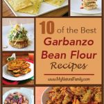 10 of the Best Garbanzo Bean Flour Recipes