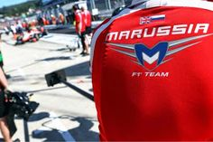 iheartf1.co.uk: Marussia wound up after crisis talks