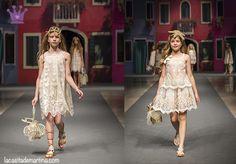 ♥ FIMI Kids Fashion Week Madrid ♥ Tendencias Moda Infantil SS 2016 – 2ª Parte : ♥ La casita de Martina ♥ Blog de Moda Infantil, Moda Bebé, Moda Premamá & Fashion Moms