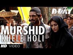 Murshid Khele Holi | D Day