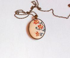 embroidery necklace ile ilgili görsel sonucu