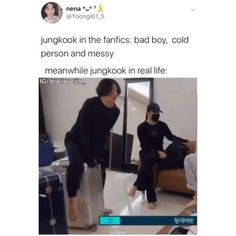 Bts Funny Videos, Bts Memes Hilarious, Bts Taehyung, Bts Bangtan Boy, Jeongguk Jeon, Bts Playlist, Bts Tweet, Album Bts, Bts Video