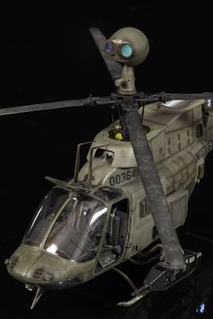 OH-58D 1/35 by oppen