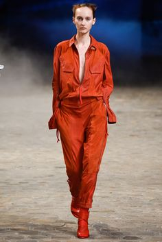 A.F. Vandevorst Spring 2015 Ready-to-Wear - Collection - Gallery - Style.com