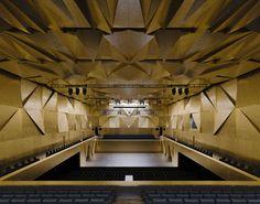 Szczecin Filarmoni Salonu / Senfoni Salonu
