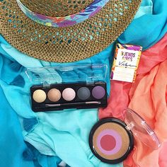 mark. From the Top Fedora, mark. Bright and Breezy Scarves and some of our favorite Buenos Aires makeup must-haves! We have everything you need for an #InstantVacation