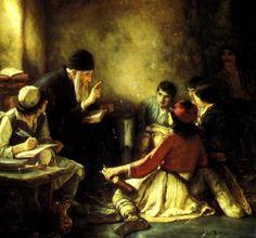 ΜΑΖΙ ΧΕΡΙ-ΧΕΡΙ: ΟΔΟΙΠΟΡΙΚΟ ΣΤΟ 1821 ΜΕ ΤΡΑΓΟΥΔΙΑ ΚΑΙ ΕΙΚΟΝΕΣ