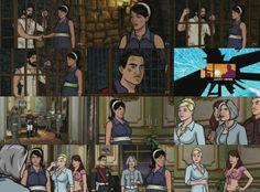 watch archer online free season 5 episode 12