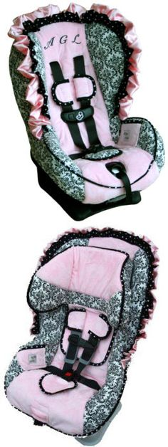 Cute toddler car seat cover..OMG want one of these!!!!!!!!!!!!