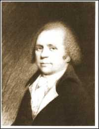 James McHenry, MD, signer of the Constitution