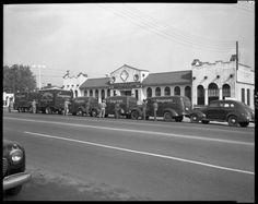 Falls City Wholesale Liquor Co. 900 block W. Jefferson Street, Louisville, Ky.,  1948