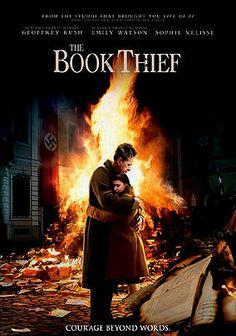 A beautiful book...& movie