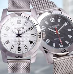 Lancaster Italy Watches - Flash Event! UP TO 81% off