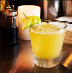 Nolet's Gin #HappyHour #Drinks #Cocktails #Recipes
