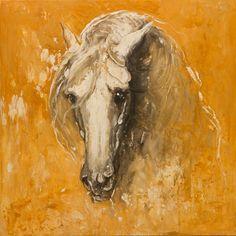 caballo español