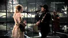 The Common Linnets - Calm After The Storm (The Netherlands) 2014 LIVE Eurovision Grand Final