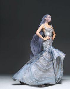 Atelier Versace SS 2009
