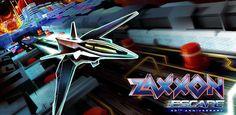 Zaxxon Escape v1.1.0