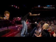 "MICHAEL BOLTON - ""How Am I Supposed To Live Without You"" (Royal Albert Hall 2009)"