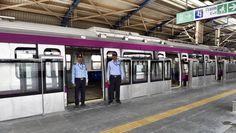 Botanical Garden-Kalkaji section will be the first to open on Delhi Metro's Magenta Line that stretches till Janakpuri West. It will also be the first section where commuters...