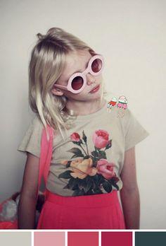 cute & cool
