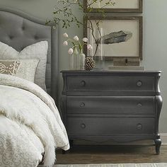 Bedroom | Classics by Bassett | Furniture|sort=