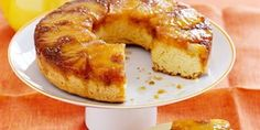 Pineapple Upside down Cake Recipe - LifeStyle FOOD