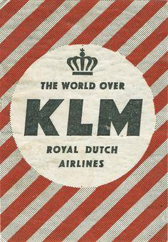 Dutch matchbox label by Shailesh Chavda, via Flickr