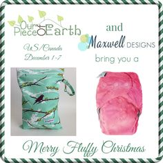 Have a #FluffyXmas with this #Giveaway - Our Piece of EarthOur Piece of Earth