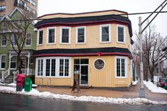 Coburg Coffee House