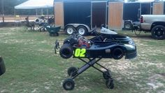 Ready to win also in 350  class Valdosta speed way Go Kart Racing, Baby Strollers, Baby Prams, Prams, Strollers