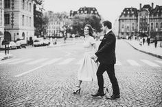 Pourquoi faire une séance engagement ? Photographie : Yann Audic (Lifestories Wedding)