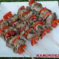Ravitoto plat malgache cuisine africaine cr ole - Cuisine congolaise brazza ...