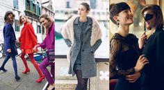 La collezione Autunno 2014 di Benetton è caratterizzata da capi sofisticati e chic, dettagli esclusivi e una palette di colori intensi. http://www.stilemagazine.it/look-benetton-autunno-2014/