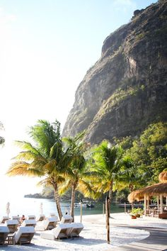 St. Lucia? Yes, please!