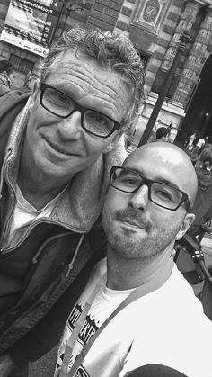 #boostbirhakeim - Denis Brogniart - @bbirhakeim