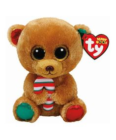 084568b2489 Our Glitzy TY Christmas Beanie Boos will make a fun Christmas gift for  adults and children of all ages. Order your Glitzy reindeer online for fast  UK ...