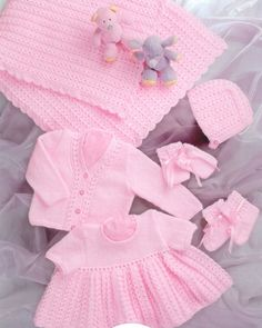 """GIRLS Ex /""""Adams/"""" Knitted Cardigan Hand Flower Embroidery Detail AGE 2-5 Years"""