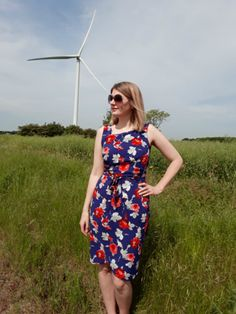 The Orsola Dress Review