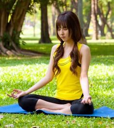 10 Scientifically Proven Health Benefits of Meditation [Infographic] - Aha!NOW