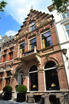 Deventer Hotel Huis Vermeer - Foto : Moric van der Meer