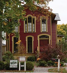 1000 images about what color to paint the house on pinterest red houses exterior paint - Victorian house paint colors exterior gallery ...