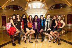 Burlesque Themed Las Vegas Bachelorette Party @ MGM « by Rapture Photography Studio | Las Vegas Event Photographer