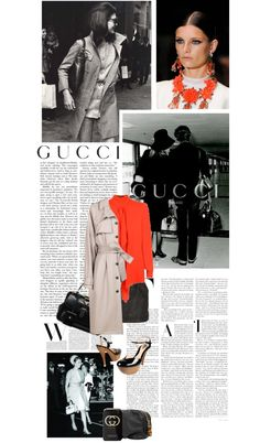 """""""Icons of Heritage with Gucci"""" by tea-n-t on Polyvore"""